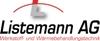 Listemann AG Werkstoff- und Wärmebehandlungstechnik