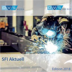 SFI-Aktuell 2018 Update auf CD-ROM