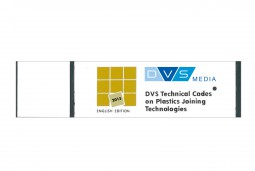 DVS Technical Codes on Plastics Joining Technologies (auf USB-Stick)
