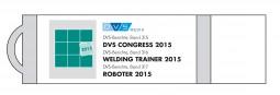 DVS Congress, Welding Trainer, Roboter 2015 auf USB Stick