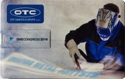 USB-Card DVS Congress 2016