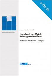 E-Book - Handbuch des Metall-Schutzgasschweißens