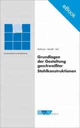 E-Book Grundlagen der Gestaltung geschweißter Stahlkonstruktionen