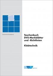 DVS Merkblätter und -Richtlinien Klebtechnik