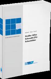 Großer Atlas Schweiß-ZTU-Schaubilder