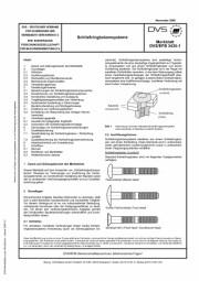 Schließringbolzensysteme (DVS/EFB 3435-1)