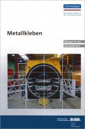 Metallkleben Übungen für den Auszubildenden