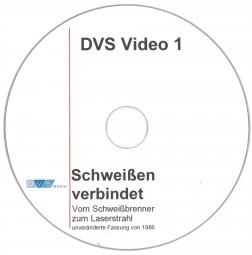DVS-Video 1: Schweißen verbindet Vom Schweißbrenner zum Laserstrahl