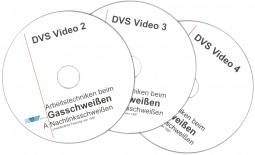 Sonderangebot: DVS-Video 2-4: Arbeitstechniken beim Gasschweißen