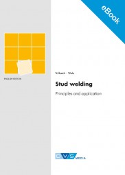Ebook Stud welding Principles and application