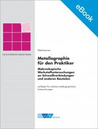 E-Book - Metallographie für den Praktiker