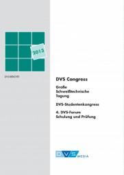 DVS Congress 2013