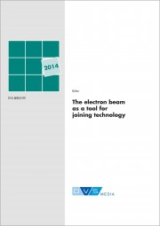 E-Book The electron beam as a tool for joining technology