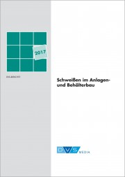 Schweißen im Behälter- u. Anlagenbau München inkl. CD