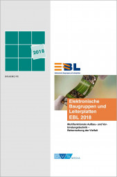 Elektronische Baugruppen und Leiterplatten EBL 2018