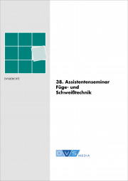 38. Assistentenseminar Fügetechnik