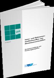 Laser- und Elektronenstrahlschweißen von Aluminiumwerkstoffen