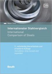 International Comparison of Steels