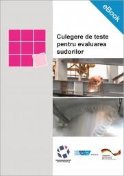 E-Book Culegere de teste pentru evaluarea sudorilor
