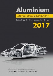 Aluminium Suppliers Directory 2017