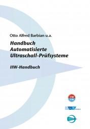 DGZfP-Handbuch Automatische Ultraschall Prüfsysteme