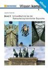 E-Book Schweißtechnik bei der Restaurierung historischer Bauwerke