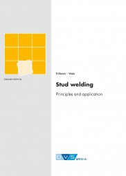 Stud welding Principles and application