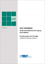 DVS CONGRESS 2020 inkl. USB-Card