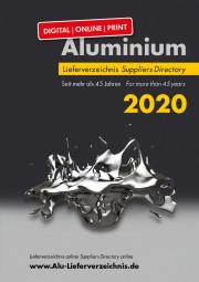 Aluminium Lieferverzeichnis 2020