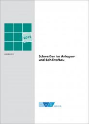 Schweißen im Anlagen- und Behälterbau München
