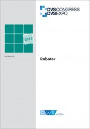 Roboter 2015 mit CD-ROM