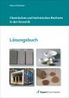 Lösungsheft Chemisches und technisches Rechnen im keramischen Bereich