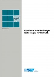 4th. Int. Congress Aluminium Heat Exchanger