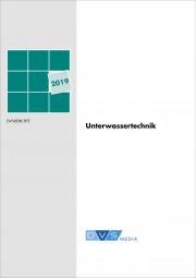 7. Tagung Unterwassertechnik inkl. USB-Card