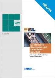 E-Book Elektronische Baugruppen und Leiterplatten EBL 2020
