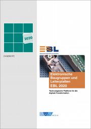 Elektronische Baugruppen und Leiterplatten EBL 2020