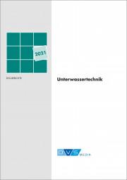 8. Tagung Unterwassertechnik
