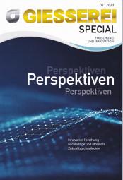 Giesserei Special Heft 2/2020