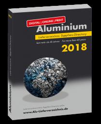 Aluminium Lieferverzeichnis 2018