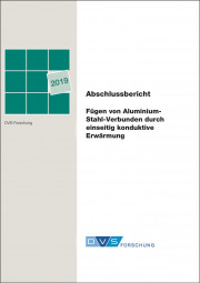 Fügen von Aluminium-Stahl-Verbunden durch einseitig konduktive Erwärmung