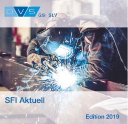 SFI-Aktuell 2019 Update auf CD-ROM