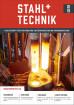 Einführungsangebot 4 x Stahl + Technik kostenlos und unverbindlich testen
