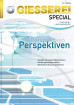 Giesserei Special Heft 1/ 2016