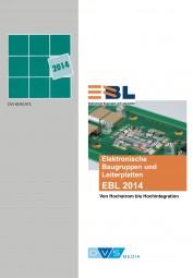 Elektronische Baugruppen und Leiterplatten DVS/GMM Tagung EBL 2014