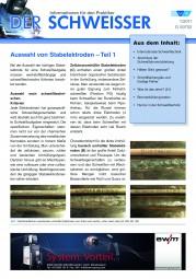 USB-Stick Der Schweisser 2001-2011
