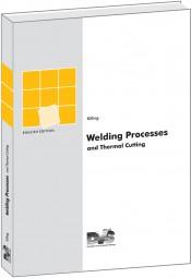 Welding Processes and Thermal Cutting