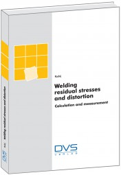 Welding residual stresses and distortion Calculation and measurement