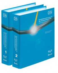 Qualitätssicherung in der Schweißtechnik I: Schmelzschweißen