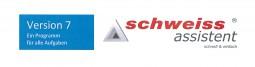 Schweißassistent Version 7 PRO-ISO