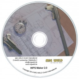 WPS Maker 2 Vollversion per Download inkl. CD-ROM